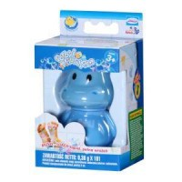 Hipopotam (farbki musujące) - zdjęcie zabawki, gry