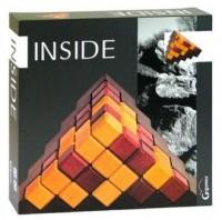 Inside - zdjęcie zabawki, gry