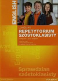 Repetytorium szóstoklasisty. Język angielski. Klasa 6. Szkoła podstawowa. Podręcznik (+ CD) - okładka podręcznika