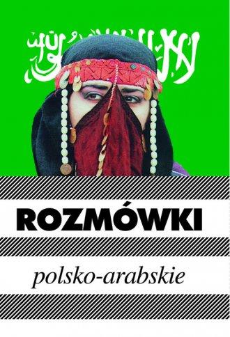 Rozmówki polsko-arabskie - okładka podręcznika