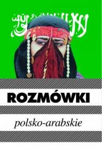 Rozmówki polsko-arabskie - okładka książki