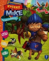 Rycerz Mike. Przygody ze Smokami - okładka książki