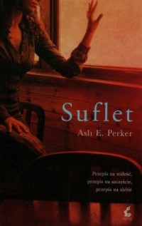 Suflet - okładka książki