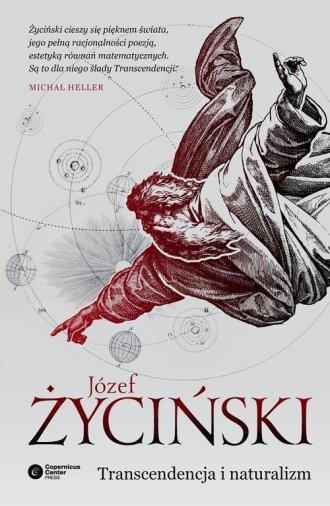 Transcendencja i naturalizm - okładka książki