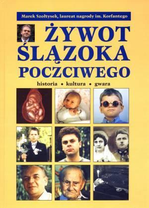 Żywot Ślązoka poczciwego - okładka książki