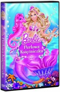 Barbie. Perłowa Księzniczka - okładka filmu