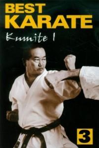 Best karate 3. Kumite - okładka książki