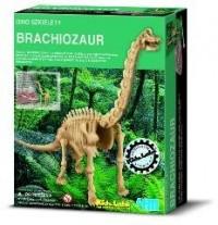 Brachiozaur. Wykopaliska - zdjęcie zabawki, gry