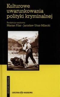 Kulturowe uwarunkowania polityki - okładka książki