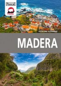 Madera. Przewodnik ilustrowany - okładka książki