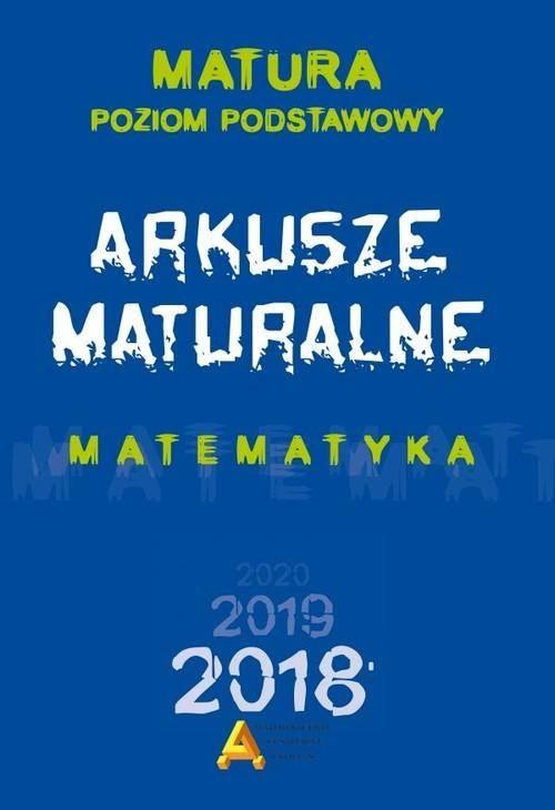 Matura 2015. Arkusze maturalne. - okładka podręcznika