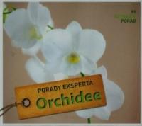 Orchidee. Poradnik eksperta - okładka książki