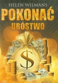 Pokonać ubóstwo - okładka książki