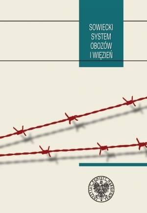 Sowiecki system obozów i więzień. - okładka książki