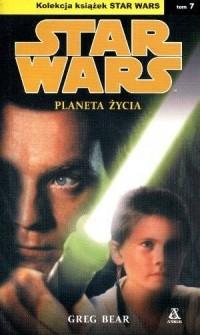 Star Wars. Planeta życia. Tom 7 - okładka książki