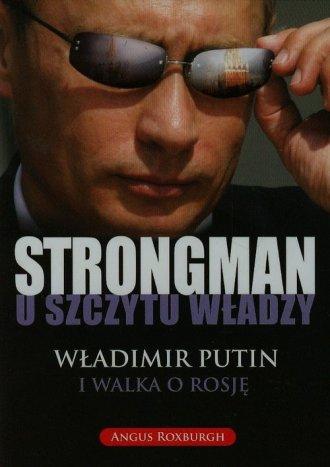 Strongman u szczytu władzy. Władimir - okładka książki