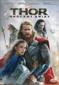 Thor. Mroczny Świat - okładka filmu