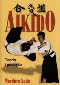 Aikido. Teoria i praktyka - okładka książki