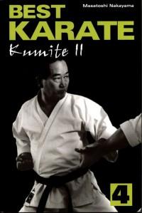 Best karate 4 - okładka książki