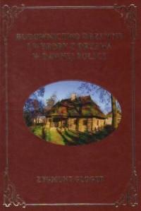 Budownictwo drzewne i wyroby z - zdjęcie reprintu, mapy