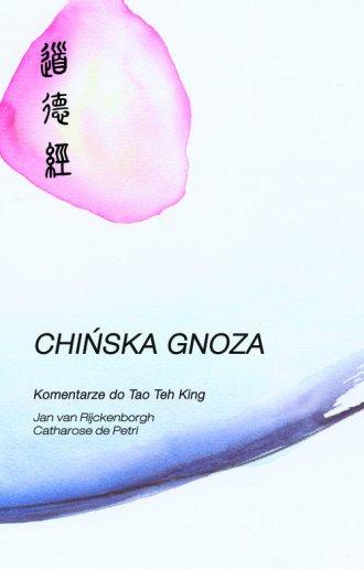 Chińska gnoza - okładka książki