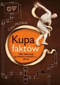 Kupa faktów - Wydawnictwo Pascal - okładka książki