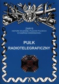 Pułk Radiotelegraficzny. Seria: - okładka książki