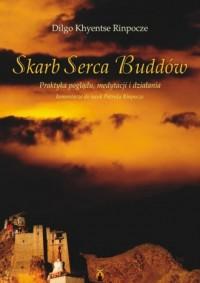 Skarb Serca Buddów - okładka książki