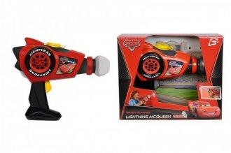 Cars (pistolet na wodę) - zdjęcie zabawki, gry