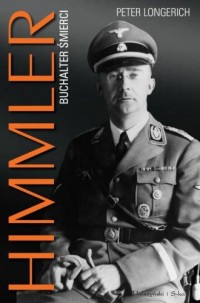 Himmler. Buchalter śmierci - Peter - okładka książki