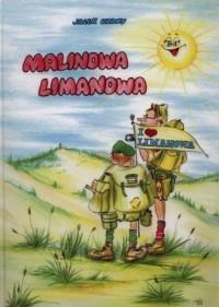 Malinowa Limanowa - okładka książki