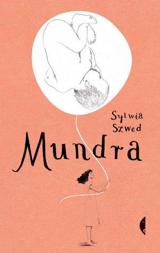 Mundra - okładka książki