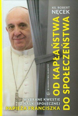 Od kapłaństwa do społeczeństwa. - okładka książki