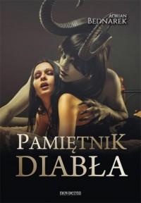 Pamiętnik diabła - okładka książki