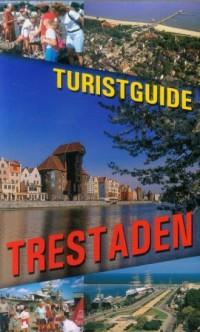 Trójmiasto (wersja szwedzka) - okładka książki