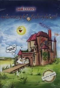 Wierszyki z fabryki. pl - pudełko audiobooku