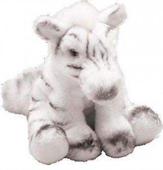 Zebra (13 cm siedząca) - zdjęcie zabawki, gry