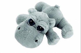 Hipopotam (23 cm) - zdjęcie zabawki, gry