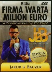 Misja: Firma warta milion euro. - okładka filmu