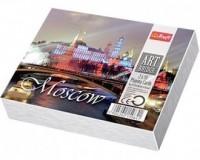 Moscow. Zestaw Art Bridge - zdjęcie zabawki, gry