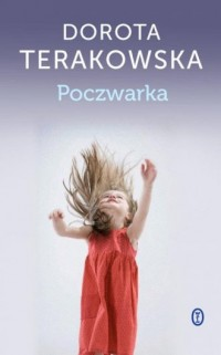 Poczwarka - okładka książki