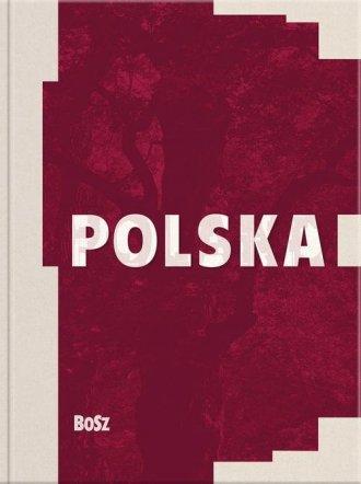 Polska - okładka książki