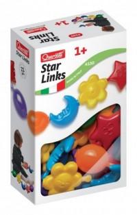 Układanka gwiazdki (mix 21-elem.) - zdjęcie zabawki, gry