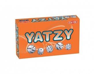 Yatzy - zdjęcie zabawki, gry