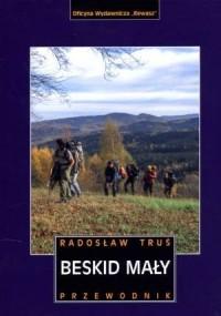 Beskid Mały. Przewodnik - okładka książki