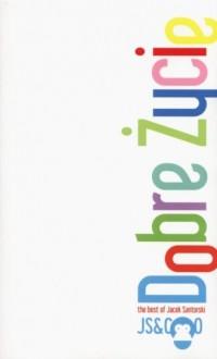 Dobre życie - okładka książki