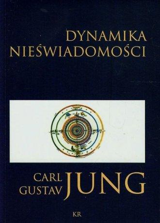 Dynamika nieświadomości - okładka książki