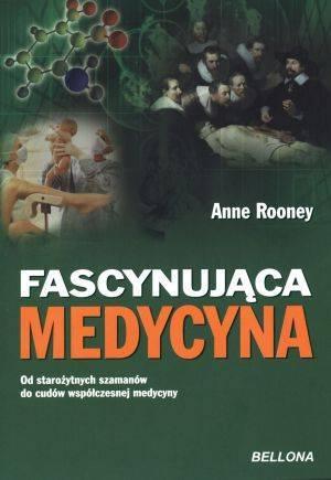 Fascynująca medycyna / Fascynująca - okładka książki