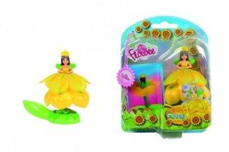 Flowee figurki wiosna/lato Ginny - zdjęcie zabawki, gry