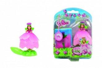 Flowee figurki wiosna/lato Vicky - zdjęcie zabawki, gry